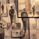 Caminantes de la ciudad, de Manuel Molano