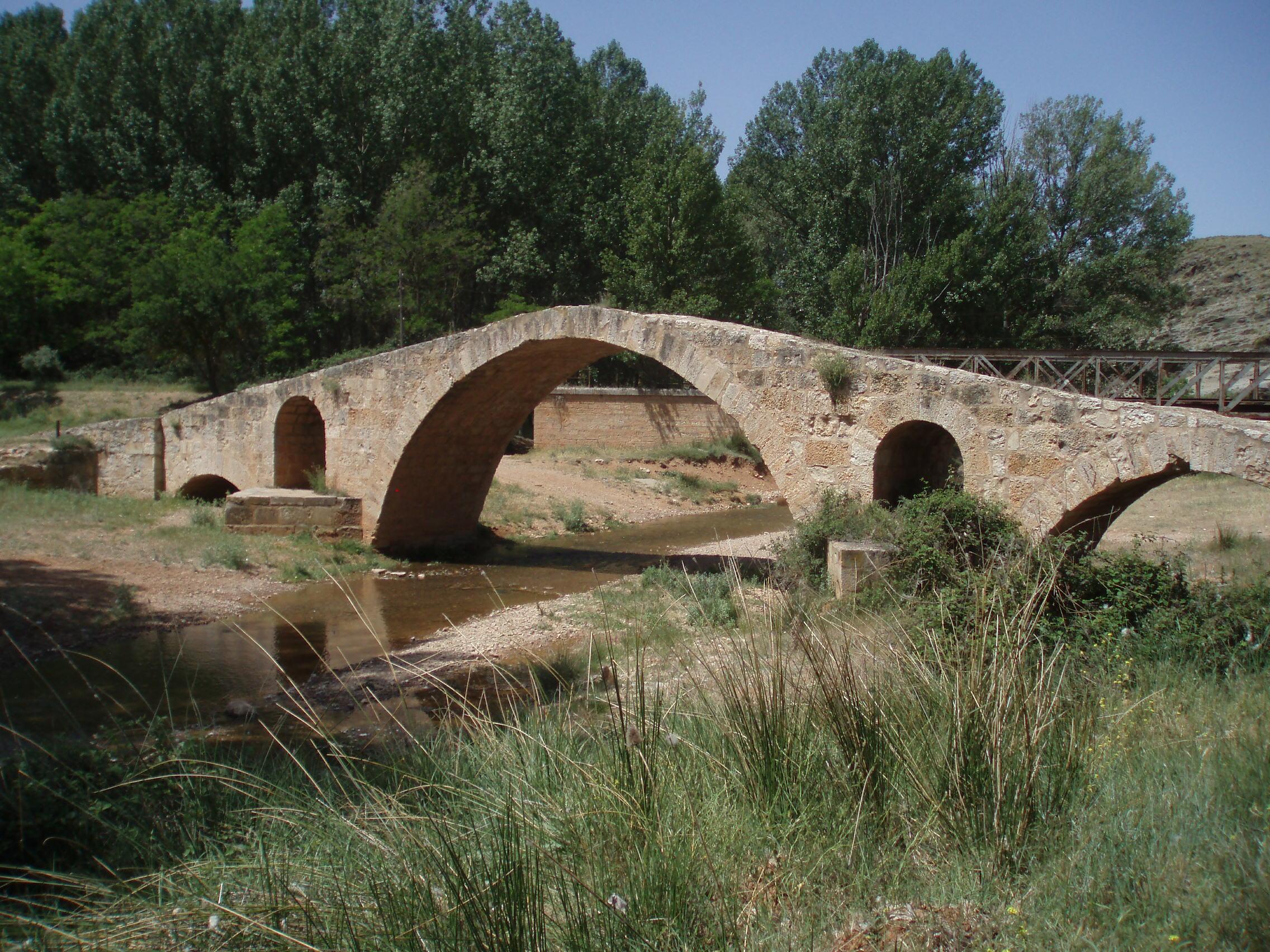 Puente Entrambasaguas