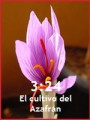 El cultivo del azafrán. Noticia en 3:24 (2008)