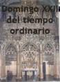 Domingo XXII del Tiempo ordinario, Ciclo B (2009)