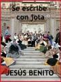 Se escribe con jota. Rondalla Ciudad de los Amantes y Jesús Benito (2009)