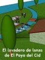 El lavadero de lanas de El Poyo (2010)