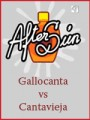 Gallocanta vs Cantavieja (2009)