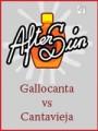 Gallocanta vs Cantavieja (2009)