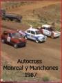 Autocross Monreal y Manchones (1987)