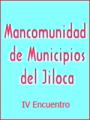 IV encuentro, Mancomunidad de municipios del Jiloca (1997)
