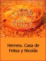 Sabor rural. Herrera de los Navarros (2002)