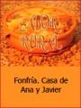 Sabor rural. Fonfría (2002)