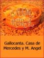 Sabor rural. Gallocanta (2002)
