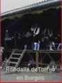 Rondalla de Torrijo del Campo en Burgos (1990)