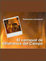 El carnaval de Villafranca