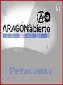 Exigen arreglar las carreteras de acceso a Peracense (2007)