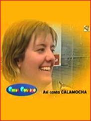Canta conmigo. Calamocha. Preliminares (2006)
