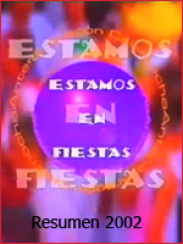 Nuestras Fiestas (2002)