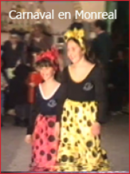 Carnaval en Monreal del Campo (1991)