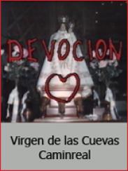 Devoción a la Virgen de las Cuevas (Caminreal, aprox. 1900-1991)