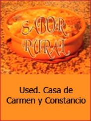 Sabor rural. Used (2002)
