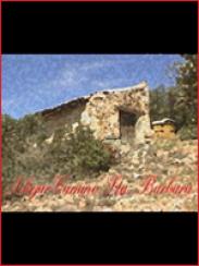 El abejar de Santa Bárbara (2002)