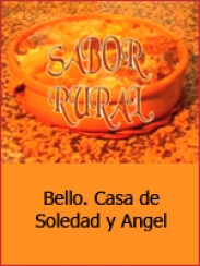 Sabor rural. Bello (2001)