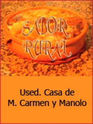 Sabor rural. Used (2001)
