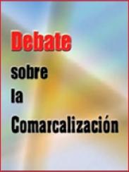Debate sobre la comarcalización (2002)