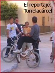 El reportaje: Torrelacárcel (2000)