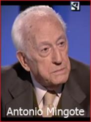 Luis Alegre entrevista a Antonio Mingote (2009)