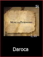 Música & Patrimonio. Daroca, de Víctor Baena