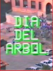 Día del árbol (1995 aprox.)