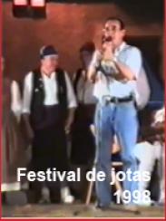 Festival de jotas (1998)