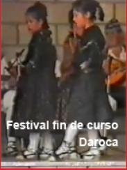 Festival de la escuela de Música (1990)