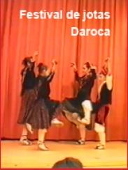Festival de jotas (1990 aprox.)