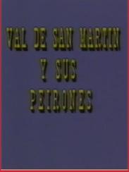 Val de San Martín y sus peirones (1994)