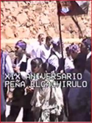 XIX Aniversario de la Peña el Cachirulo (1993)