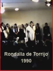 Rondalla de Torrijo del Campo (1990 aprox.)