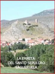 La ermita del Santo Sepulcro. Lagueruela (2010)