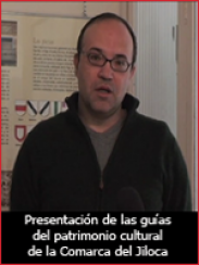 Presentación guías de patrimonio (2010)