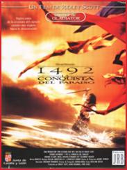 1492, la conquista del paraíso, de Ridley Scott (1992)
