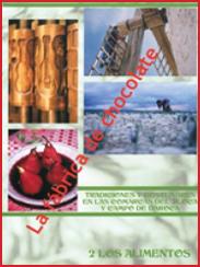 La fábrica de chocolate de Torre los Negros, de Eugenio Monesma (2004)