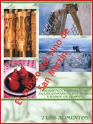 El museo del vino, de Eugenio Monesma (2004)