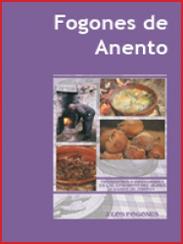 Fogones de Anento, de Eugenio Monesma (2004)