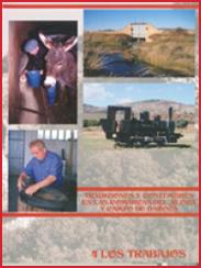 La minería en Ojos Negros, de Eugenio Monesma (2004)