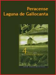 Castillo de Peracense y Laguna de Gallocanta (2007)