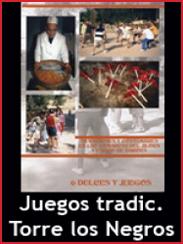 Juegos tradicionales de Torrelosnegros, de Eugenio Monesma (2004)
