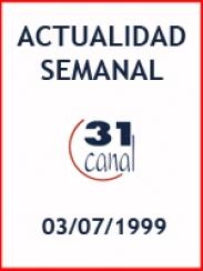Actualidad Semanal (03/07/1999)