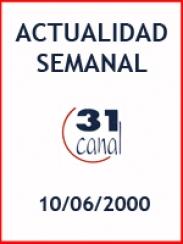 Actualidad Semanal (10/06/2000)