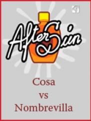 Cosa vs Nombrevilla (2009)