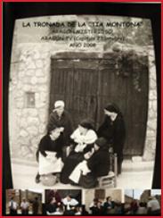 La tronada de la tía montona (2008)