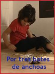 Por tres botes de anchoas, de Pilar Gutiérrez (2006)