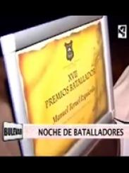 Noche de batalladores (2009)